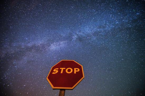 la lluvia de estrellas2