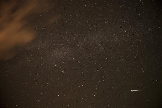 la lluvia de estrellas4