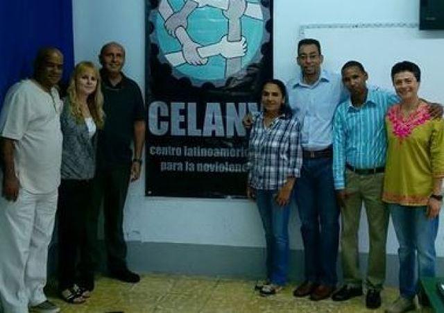 Foto: Prensa Celanv