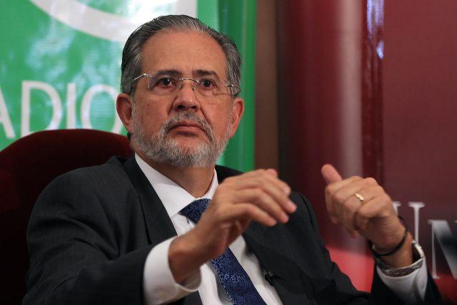 Miguel Henrique Otero (Foto EFE)