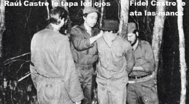 • Comandante Fidel Castro (los demonios también cumplen 'misión')... Asesinos