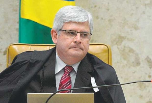Rodrigo Janot, Fiscal General de la República de Brasil / Otempo