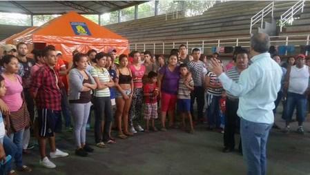 alcalde de Cúcuta