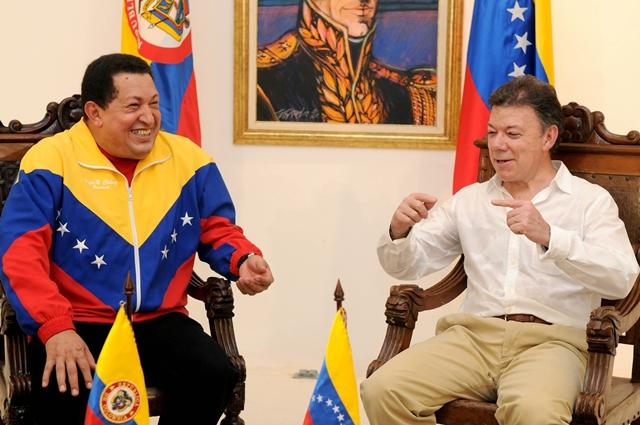 chavez colombia