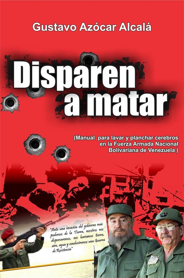 DisparenaMatarPortada