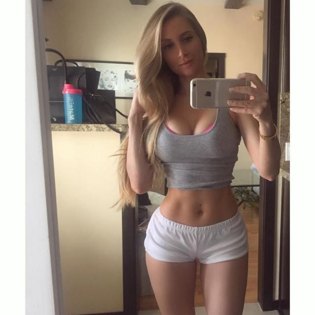 Amanda Lee (26)