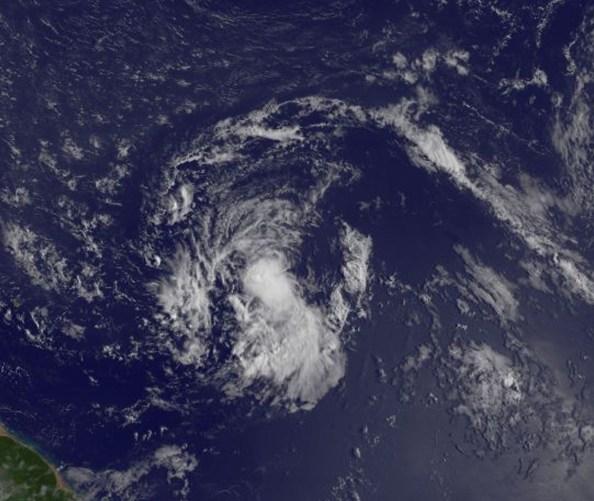 (foto REUTERS/NASA/Handout)
