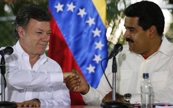 Santos-y-Maduro