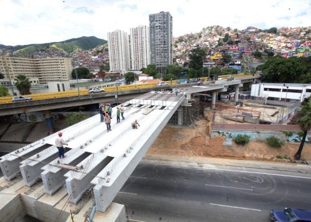 autopista Valle-Coche