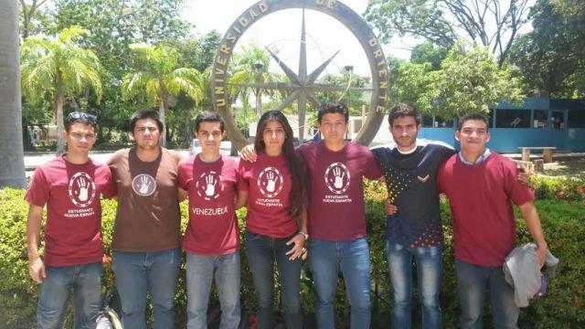 Movimiento Estudiantil Nueva Esparta