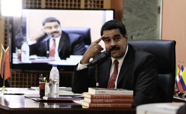 Maduro-980-desdeChina