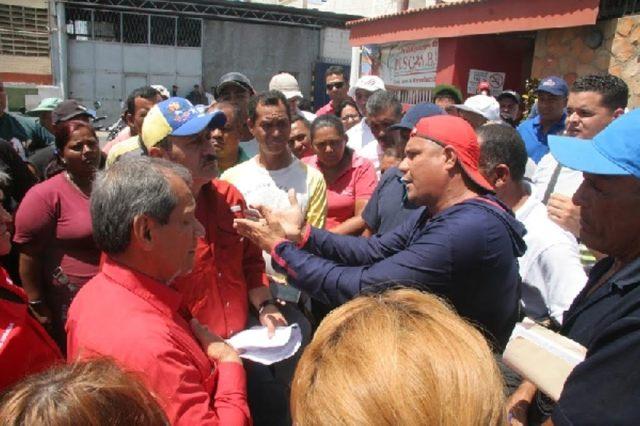 Foto: Prensa Unete