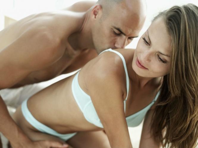 Conoce las diez caricias que excitan a una mujer