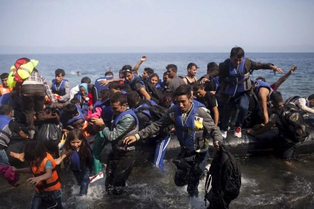 REUTERS/Dimitris Michalakis