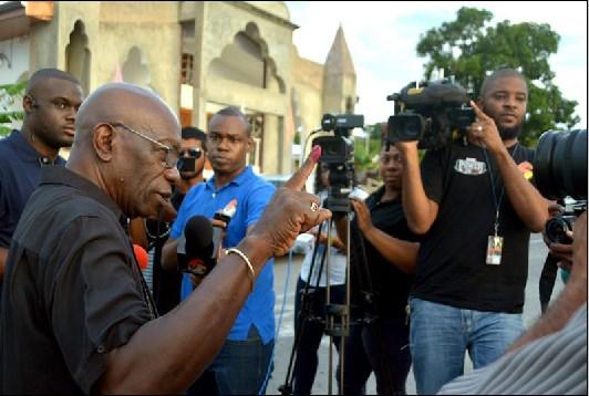 Elecciones en trinidad y tobago EFE Alva Viarruel