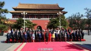 """Maduro, demasiado lejos de Xi Jinping para ser un """"socio estratégico"""" (fotodetalles)"""