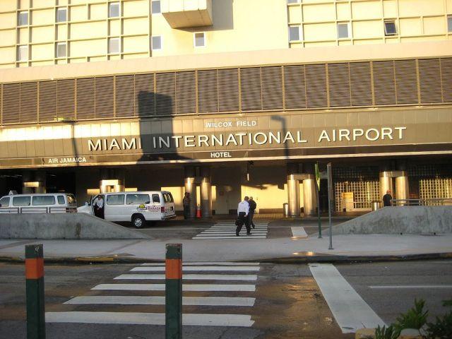 Aeropuerto-Internacional-de-Miami