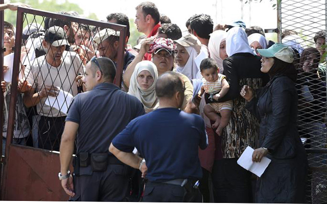 refugiados-España-EFE