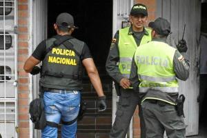Consternación en Colombia: Sicarios atacaron a un venezolano y mataron a una bebé de un mes de nacida