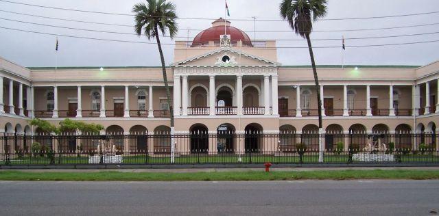 Georgetown_Guyana
