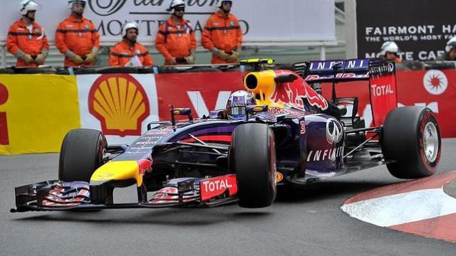 Red Bull Formula Uno