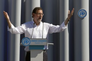 Rajoy advirtió sobre los riesgos que implica la independencia de Cataluña