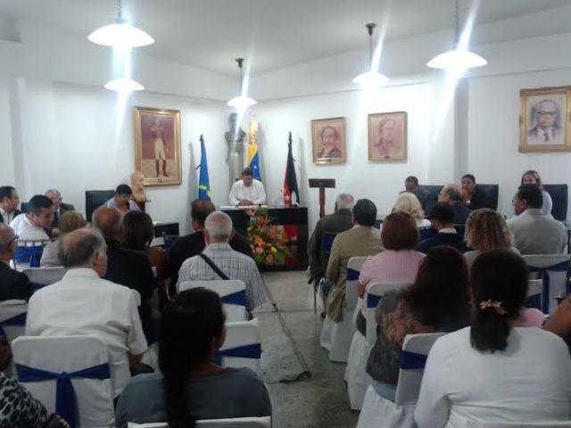Foto: Concejo Municipal Los Salias