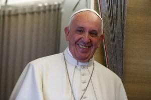 """En marcha a Washington, mujeres inmigrantes buscan en el papa un """"abogado"""""""