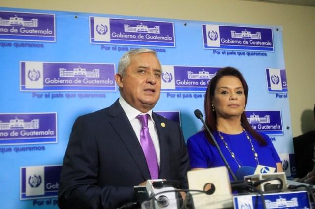 Una de la arrestadas por corrupción, juez Marta Josefina Sierra González de Stalling