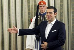 Segundo Gobierno de Tsipras tomó posesión hoy y abrió una nueva etapa reformas