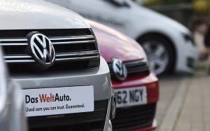 Fiscalía alemana abre investigación contra Volkswagen