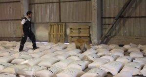 Desarticulan banda en Argentina por traficar droga como donaciones para la ONU