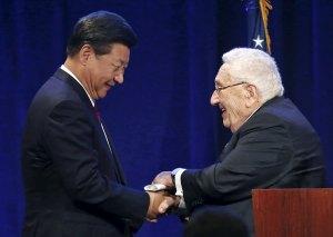 Presidente chino pide mayor confianza y menos sospechas en relación con EEUU