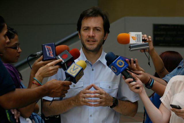 Foto: Comunicaciones Chacao