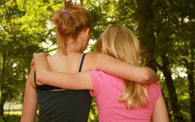 ¿Te ha pasado? Cinco cosas que piensas de tu amiga y no eres capaz de decir