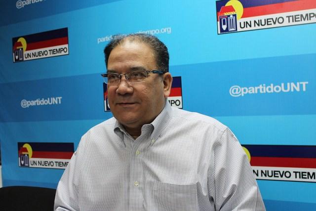 Luis Emilio Rondon 1