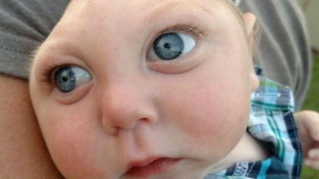 Jaxon baby