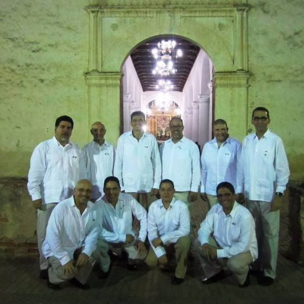 El Ensamble Vocal Homines Urbi (2)