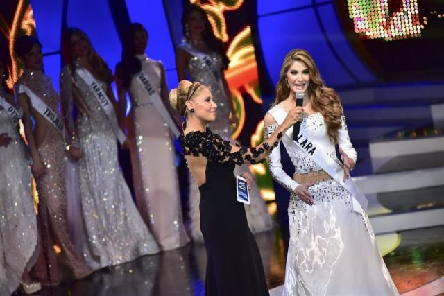 Miss Venezuela  (17)