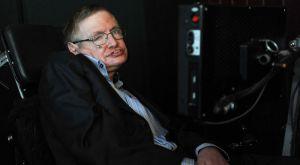 Esta es la última teoría del fallecido físico británico Stephen Hawking