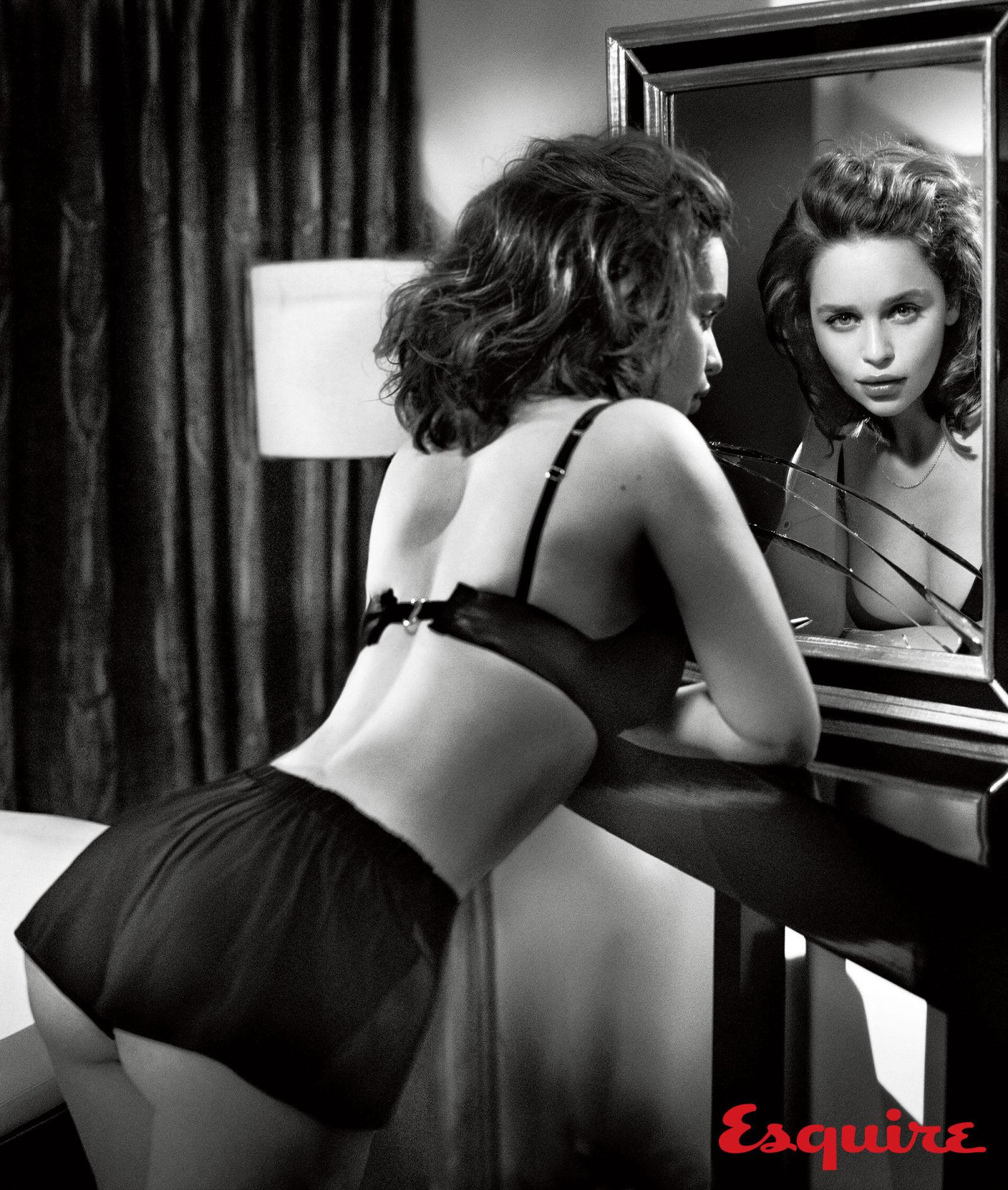 Dracarys Las Nuevas Fotos Desnuda De Khaleesi Están Que Arden