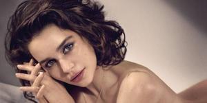 Emilia Clarke es la mujer más sexy del mundo