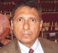 Juan Marcos Colmenares: Vivir del petróleo