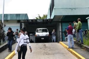 Bebé de 18 meses muere arrollada por una grúa en Táchira