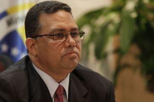 Nombran a González López como Consejero de Seguridad e Inteligencia de la Presidencia de la República