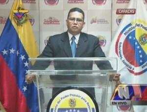 Sebin vincula a Freddy Guevara y otros dirigentes de VP en supuesto secuestro de Nelson Merentes (Fotos y Video)