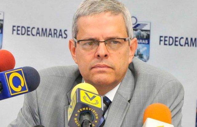 Carlos-Larrazabal-vicepresidente-de-Fedecámaras