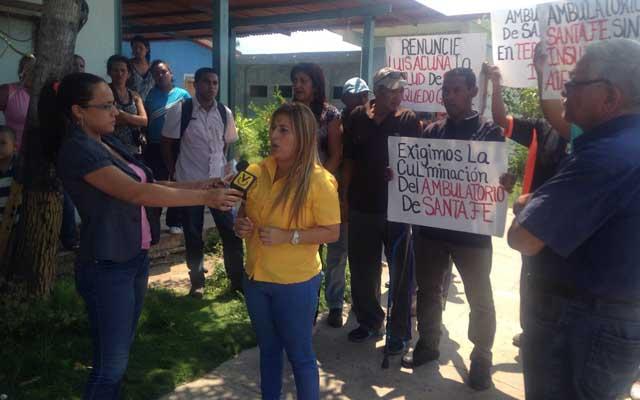 Milagros Paz denuncia en Santa Fe2