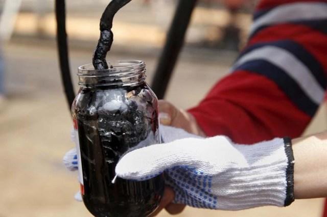 Resultado de imagen para el petróleo es venezolano