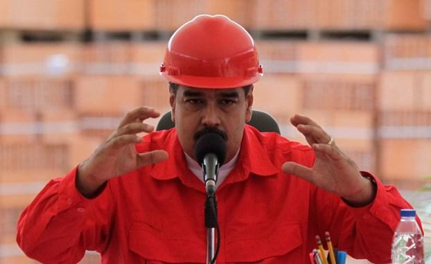 Maduro-bobdescontructor